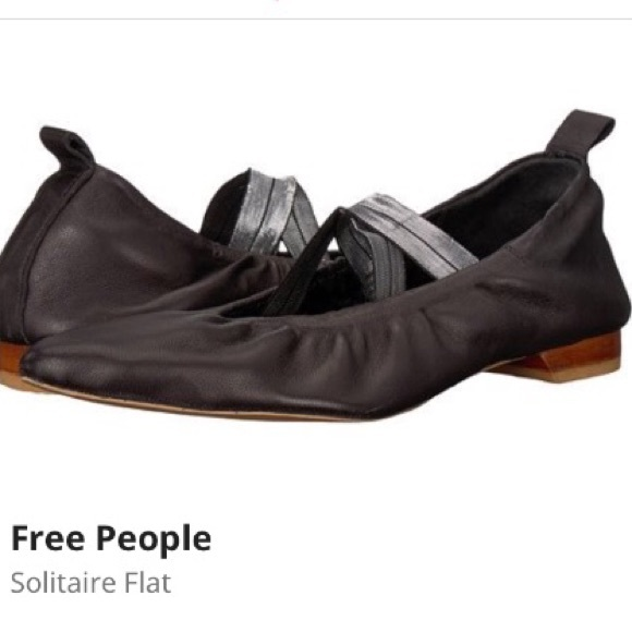 Free People Women's Solitaire Flat VCaym87gFP